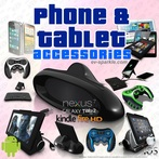 Android iOS Accessories